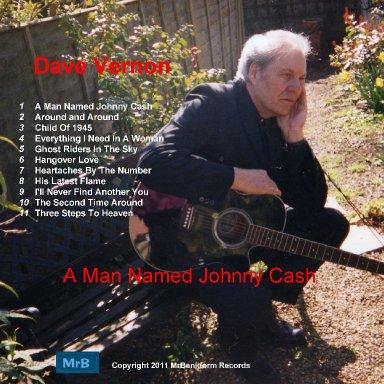 A Man Named Johnny Cash