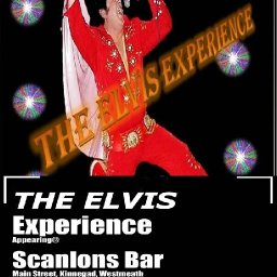 The Ultimate Elvis Experience Show