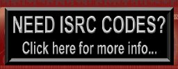 ISRC CODES - Cover Versions